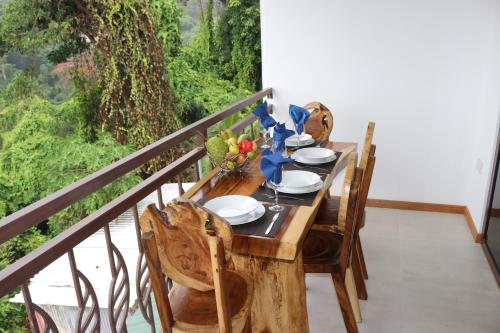 Tama's Holiday Apartment, Victoria, Seychelles