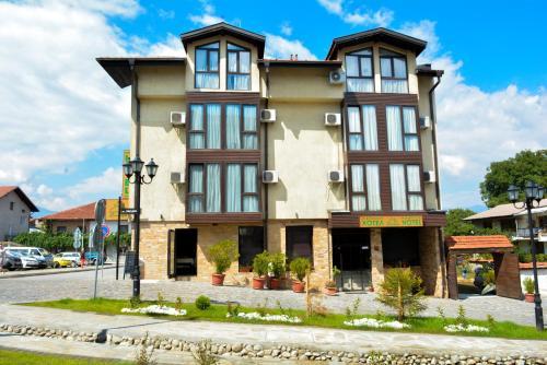 Family Hotel Elitsa Bansko