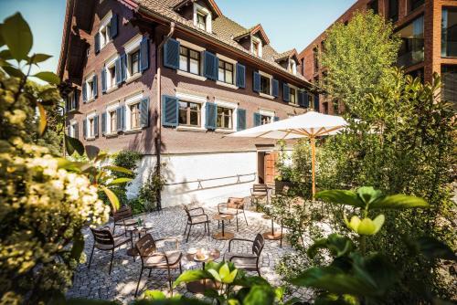 Hotel Zum Verwalter Dornbirn