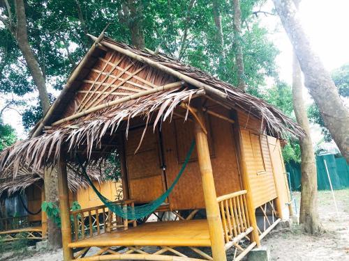 コ ムック ガーデン ビーチ リゾート Koh Mook Garden Beach Resort