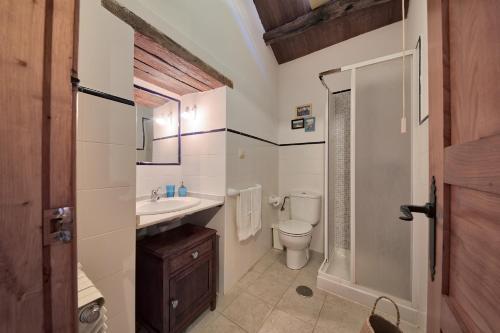 Habitación Doble Deluxe - 2 camas - Uso individual Casa Rural Piñeiro, de Vila Sen Vento 7