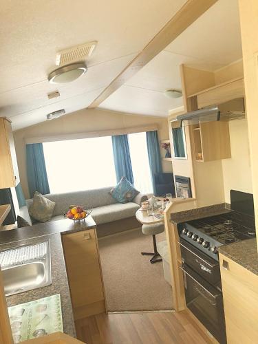 Caravan 30, Sennen, Cornwall