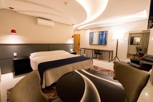 Foto de Adria Premium Hotel