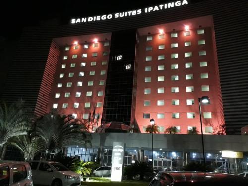 Foto de San Diego Suites Ipatinga
