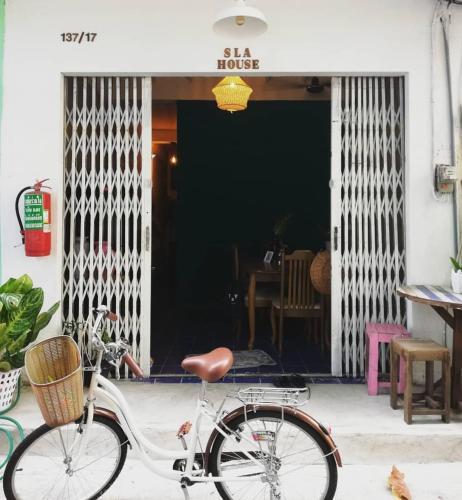Sla House bangkok Sla House bangkok