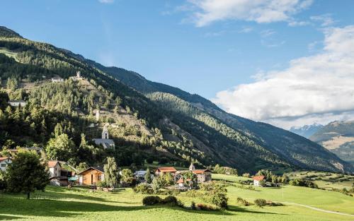 Tuberis Nature & Spa Resort