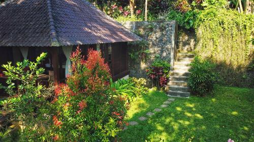 Secluded Jungle Villa Bali Price Address Reviews