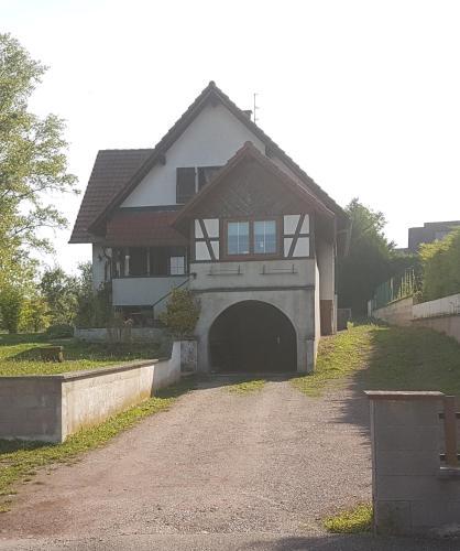 Chez Sandrine - Accommodation - Surbourg