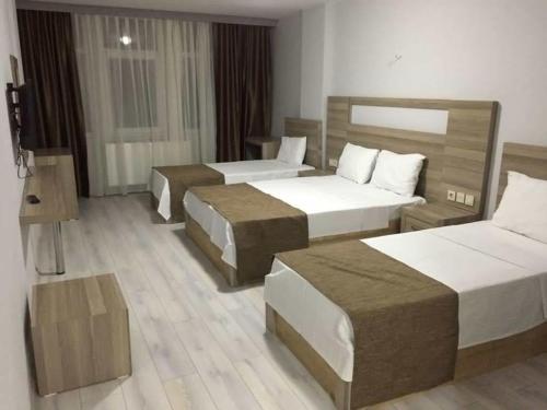 Çankaya RENQ HOTEL rooms