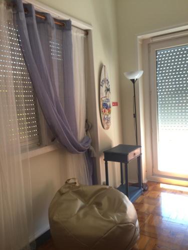 Alto do Estoril Guest House.  Mynd 14