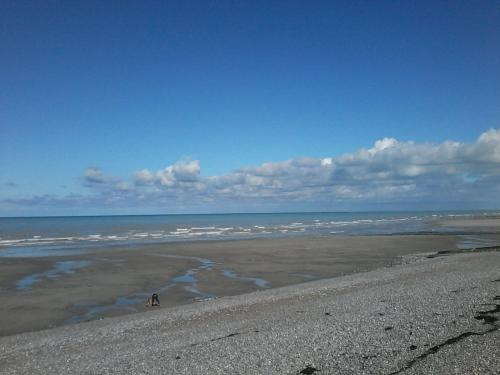 Chemin des Forrières - Location saisonnière - Saint-Aubin-sur-Mer