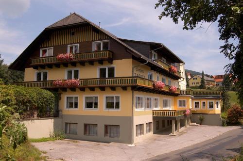 Gasthof-Hotel Jaritz