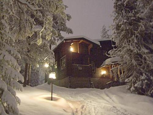 Holiday Home Kelokaltiokylä 39 b