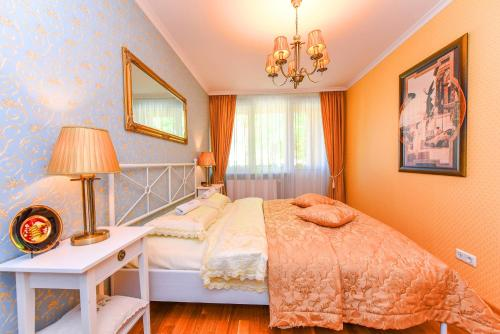 Apartments Trakietis In The Trakai City Centre - Photo 1 of 39