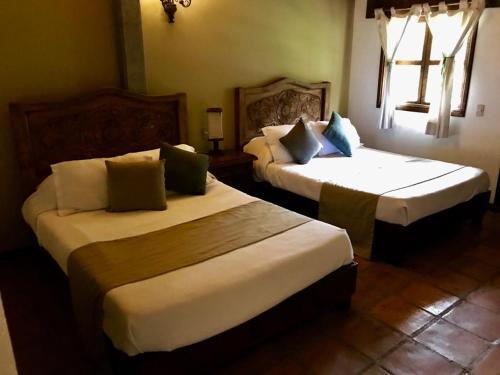 Real Hotel, Mineral del Monte