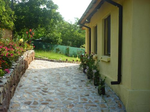 "Guest House ""Ivanovata house"", Dimovo"