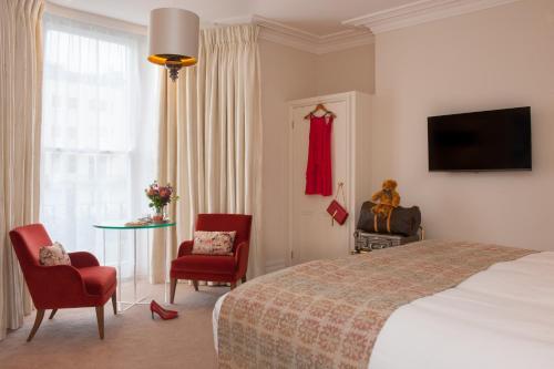 The Charm Brighton Boutique Hotel & Spa