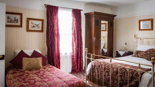 Calistoga Wine Way Inn - Hotel - Calistoga