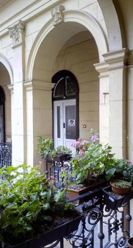Black Dog Hostel, Pension in Budapest