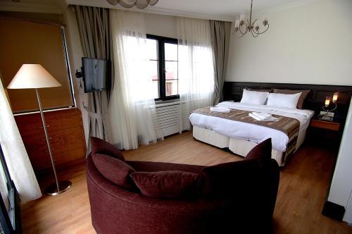 Istanbul Mayer Cihangir Suites ulaşım