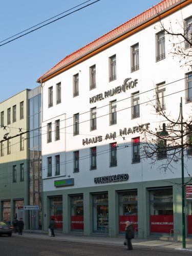 Hotel am Markt (B&B)
