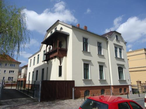 PP Pension Potsdam (B&B)
