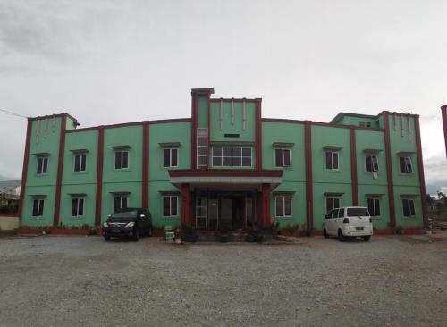 Hotel Greenhill Alahan Panjang, Solok
