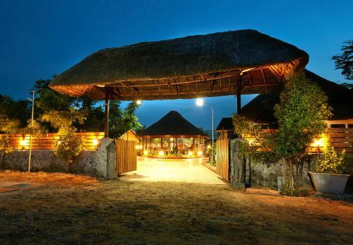 . Bodhiwoods Resorts