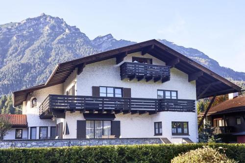 Ferienwohnung Amethyst Garmisch-Partenkirchen