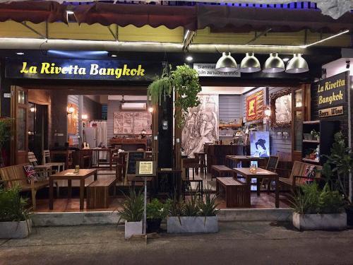 La Rivetta Bangkok photo 37