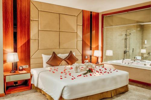 . Muong Thanh Luxury Bac Ninh Hotel