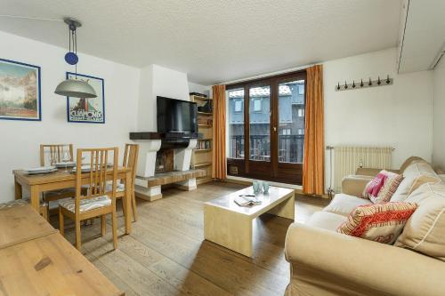 Apartment Lyret Chamonix