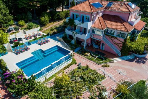 . Villa Brasina
