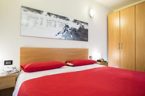 Appartamento Villaggio Olimpico Sestriere - Apartment - Sestrière