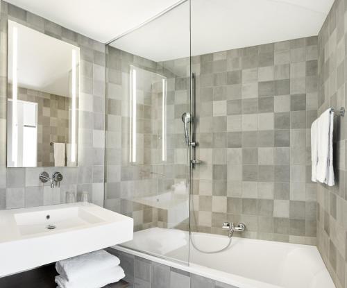 Radisson Blu Hotel, Bruges Улучшенный номер