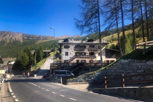 Baita Belvedere Livigno