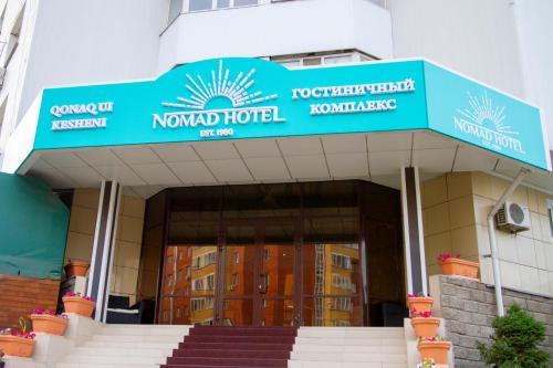 . Nomad Hotel