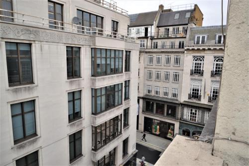 Picture of New Bond Street Apartment