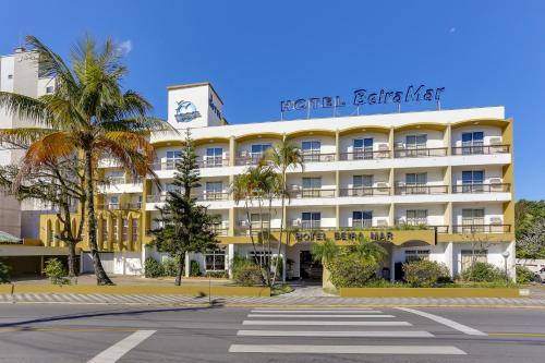 Foto de Hotel Beira Mar