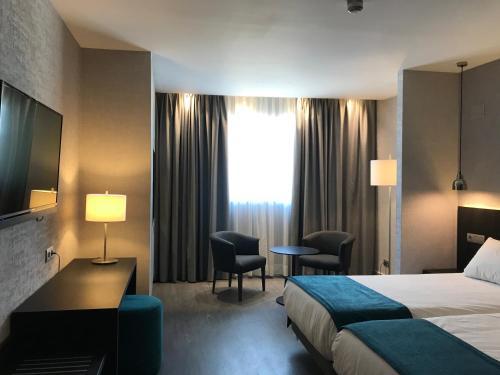 HG City Suites Barcelona photo 12