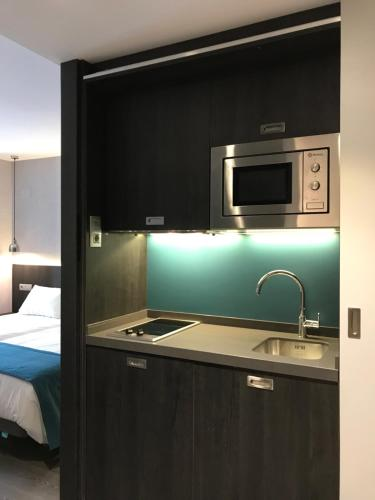HG City Suites Barcelona photo 15