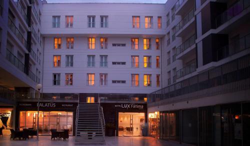 Foto de Hotel Lux Fatima