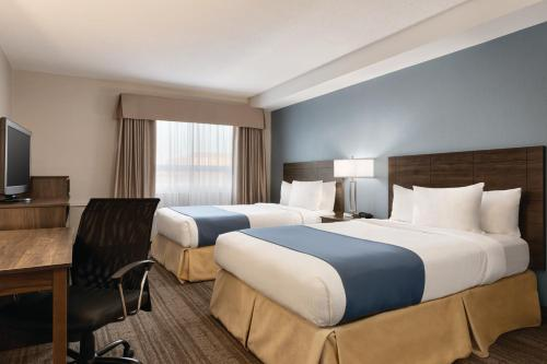 Travelodge Suites by Wyndham New Glasgow - New Glasgow, NS B2H 2J8