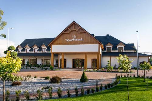 . Hotel Nowa Holandia