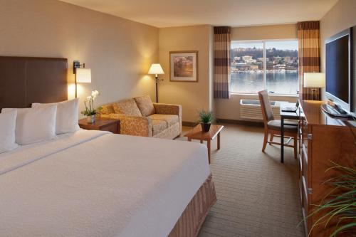 Silver Cloud Inn - Seattle Lake Union