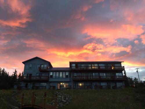 Denali Lakeview Inn