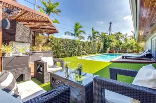 Villa Lunablu