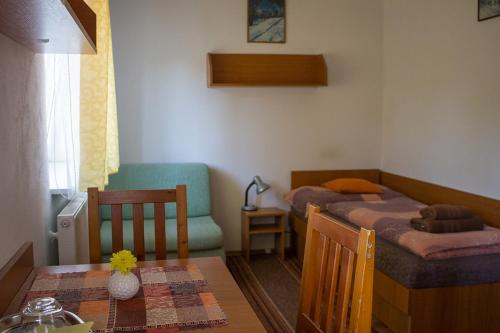 Tek Kişilik Oda (Single Room)