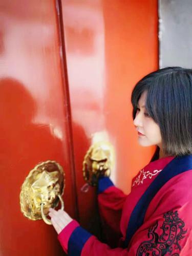 . Qixianju Confucianism Style Hotel