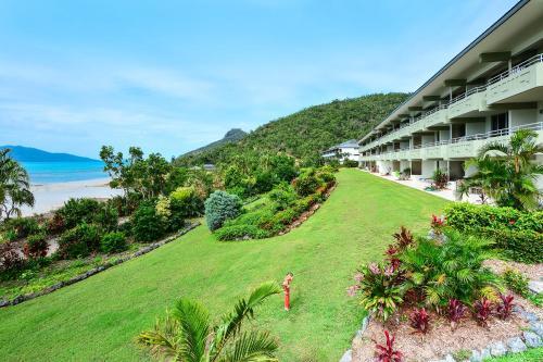 Фото отеля Beach Lodges